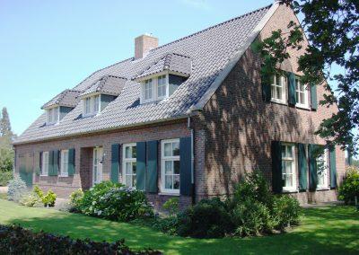 2 woningen Zevenhuis Zeeland 1