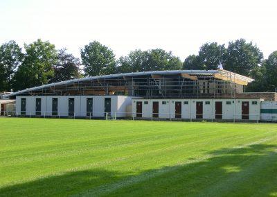 Nieuwbouw DAW sportpark 01