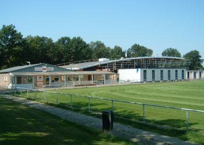 Nieuwbouw DAW sportpark 02
